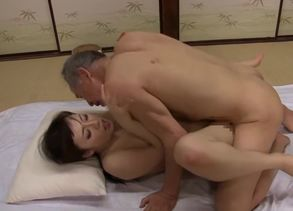 kk 047 internal ejaculation aged..