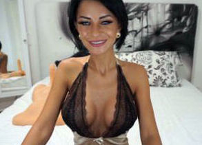 Anisyia Livejasmin first-ever atempt..