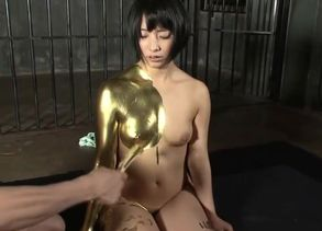 Good-looking oriental mega-slut..