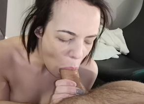 Sonia English Fellatio n RIM2