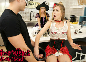 Haley Reed & Penny Pax in Brothers..