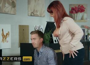 Brazzers Cougars Like it Large Bf..